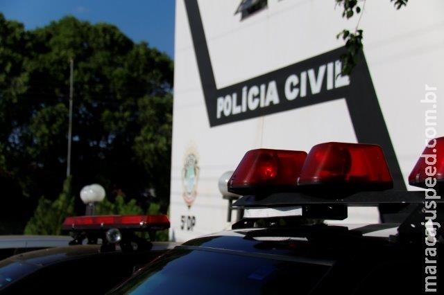 Criminoso sai da prisão e invade casa de desafeto no Jardim Monumento em busca de vingança
