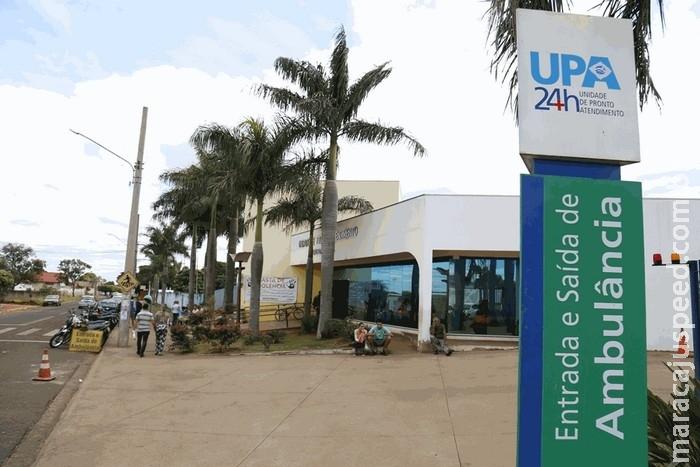 Falta de médicos nos postos de saúde é principal causa da superlotação nas UPAS da Capital