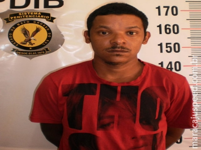 Maracaju: Homem identificado pela Polícia Civil é autor de 2 assassinatos em menos de 1 ano