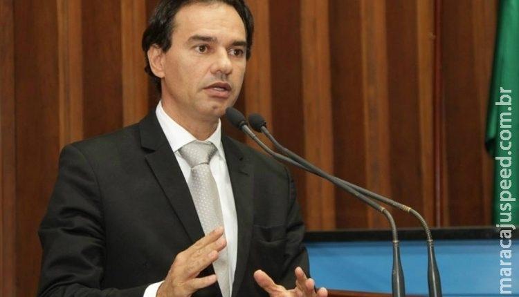 Marquinhos determina que revisão do Plano Diretor volte à Câmara sem alterações