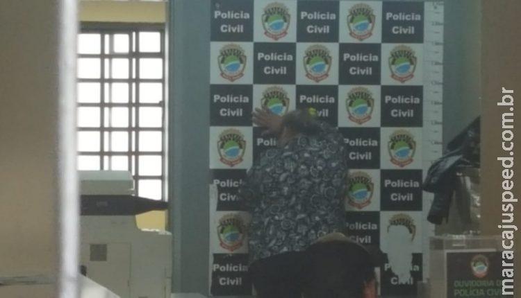 Operação Paiol prende três na Capital e apreende contabilidade do PCC com esposa do 'Tio Arantes'