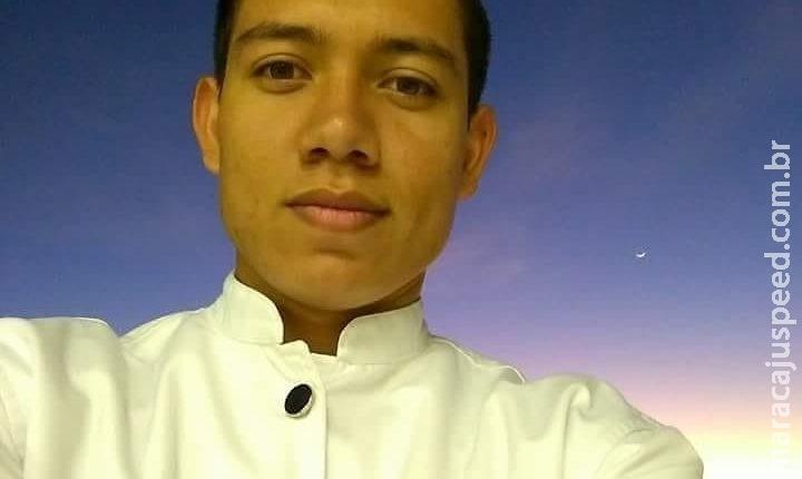 VÍDEO: Suspeito de matar militar durante assalto é preso em flagrante