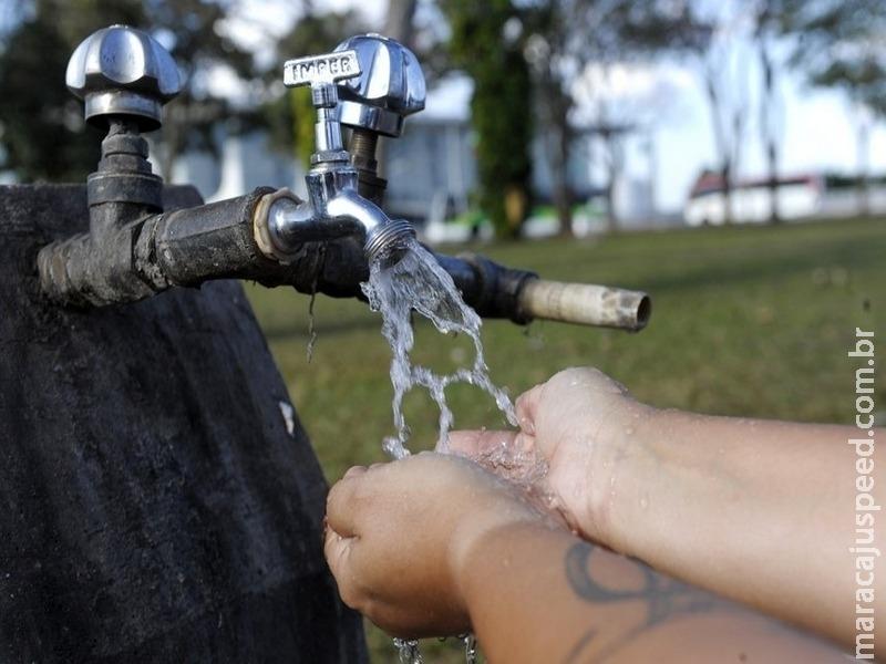 Proposta tenta mudar a forma como o país lida com a água