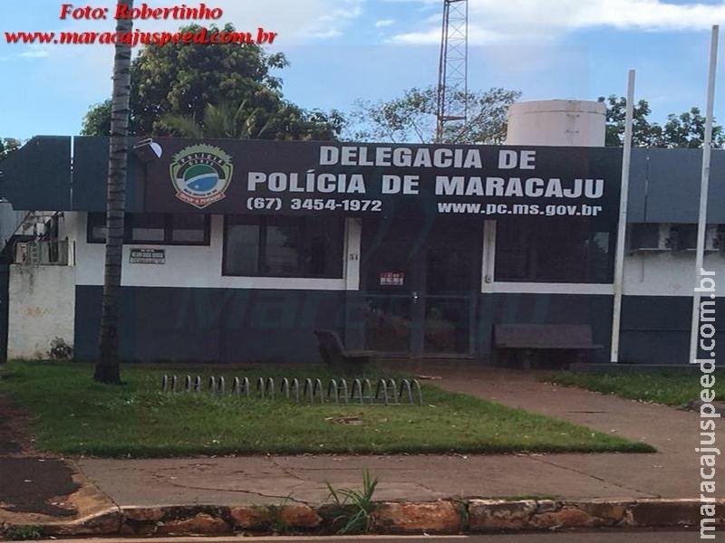 Maracaju: Homem sofre tentativa de extorsão após enviar nudes em rede social