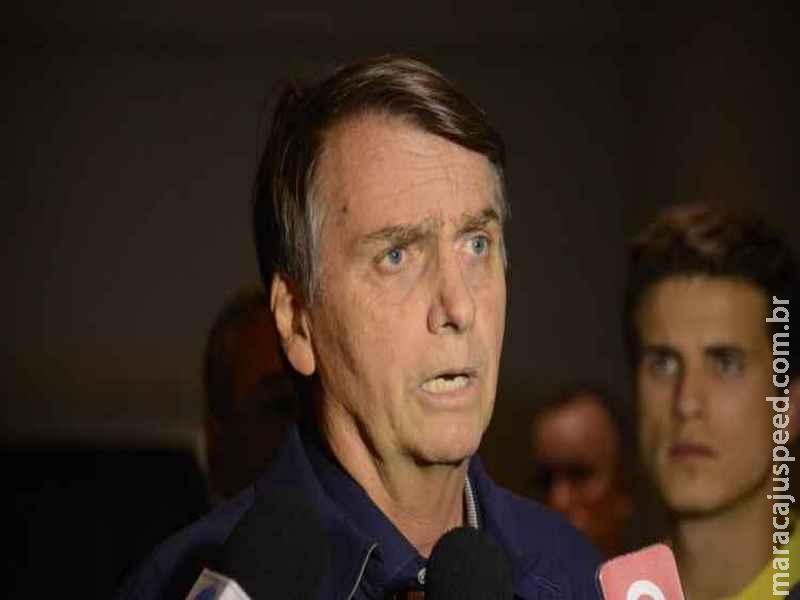 Após recomendação médica, Bolsonaro ficará fora do 1º debate do 2º turno