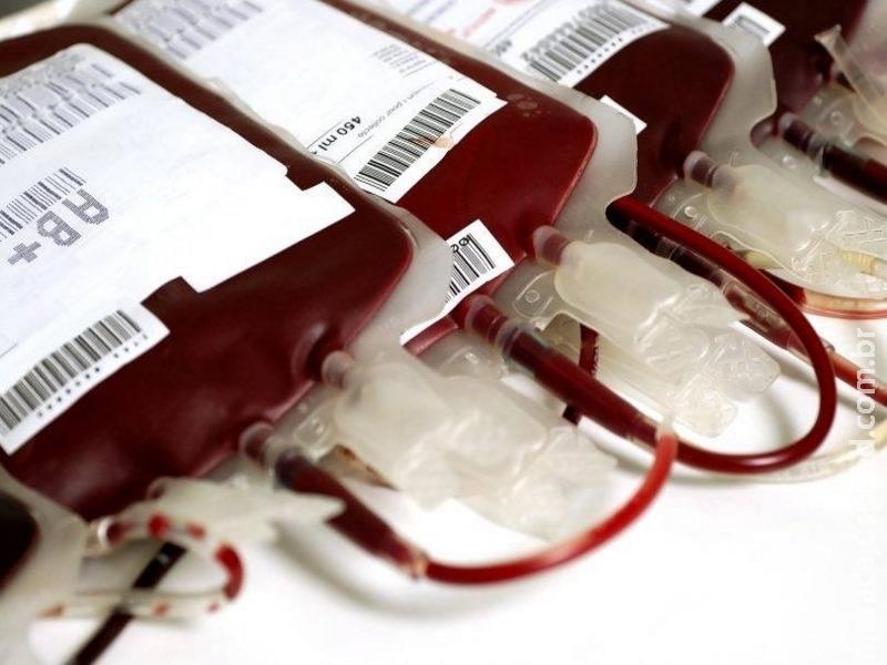 Maracaju: Campanha de Doação de Sangue acontece dias 26 e 27 de outubro no Posto Central
