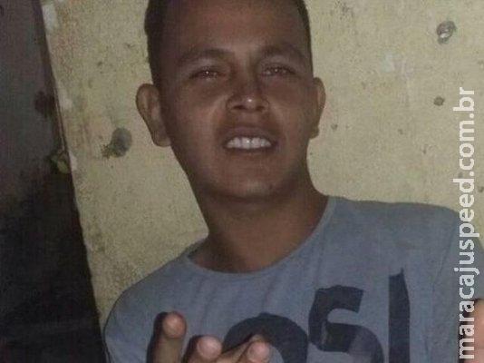 Preso um dos 8 suspeitos de agredir jovem morto ao cair de arquibancada