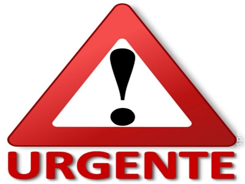 Urgente: Acidente na BR-267 envolveu dois veículos