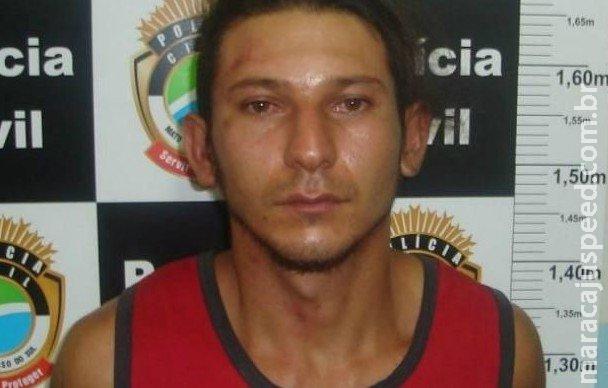Maracaju: Homem que tentou matar a mãe queimada é condenado a 10 anos de prisão