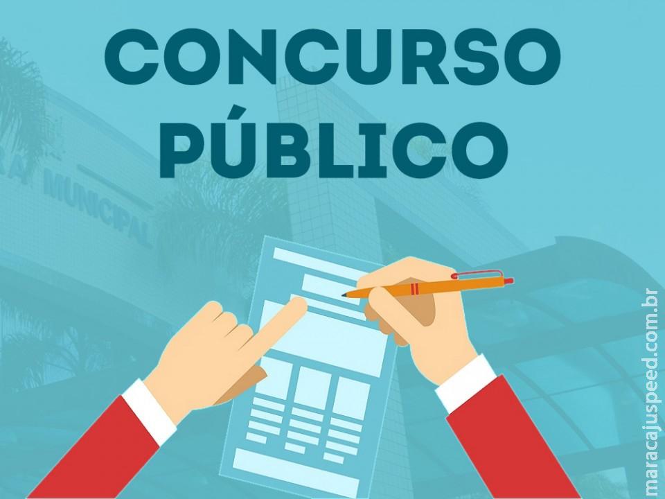 Maracaju: Prefeitura divulga o Resultado da Prova de Títulos do Concurso Público