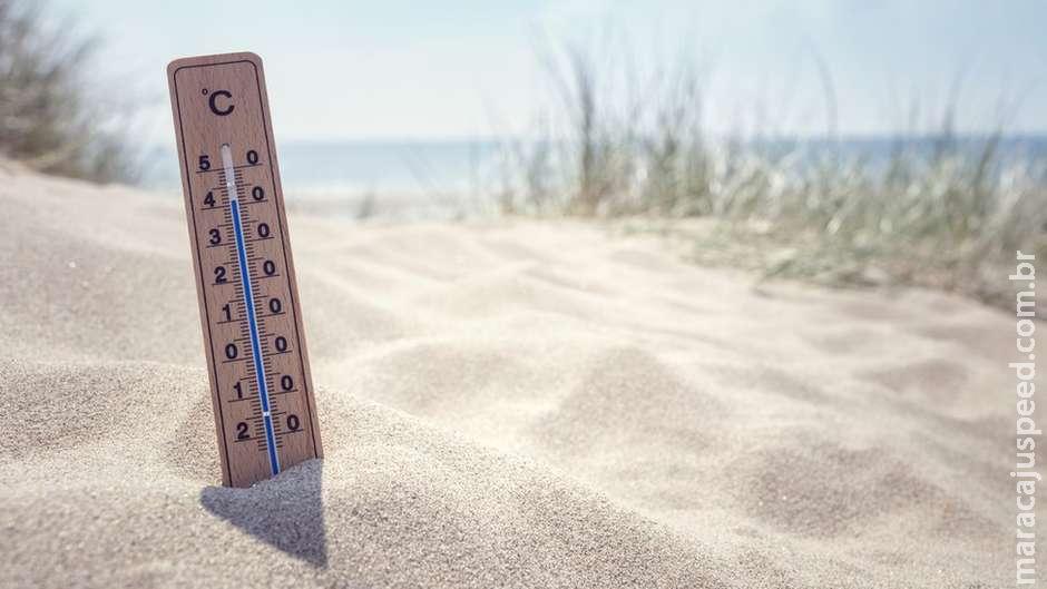 O que é sensação térmica e por que não