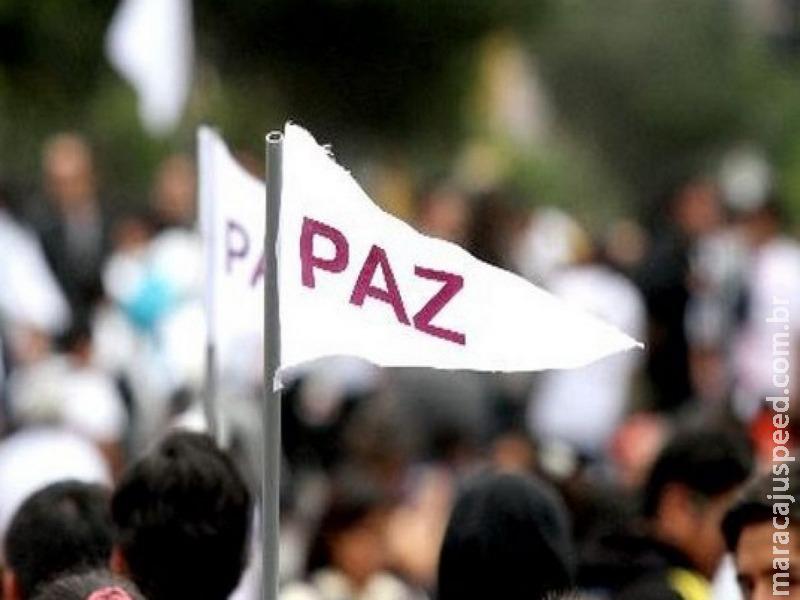 """""""A política é um instrumento para promover a paz"""" defende dom Pedro Cipollini"""