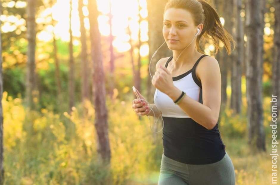 Exercícios sem dor para aproveitar os dias quentes de verão