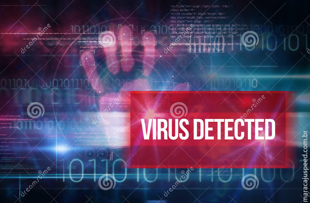 Seu computador está lento? Vírus pode ser a causa.