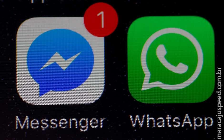 Zuckerberg planeja integrar WhatsApp, Instagram e Facebook Messenger, diz NYT