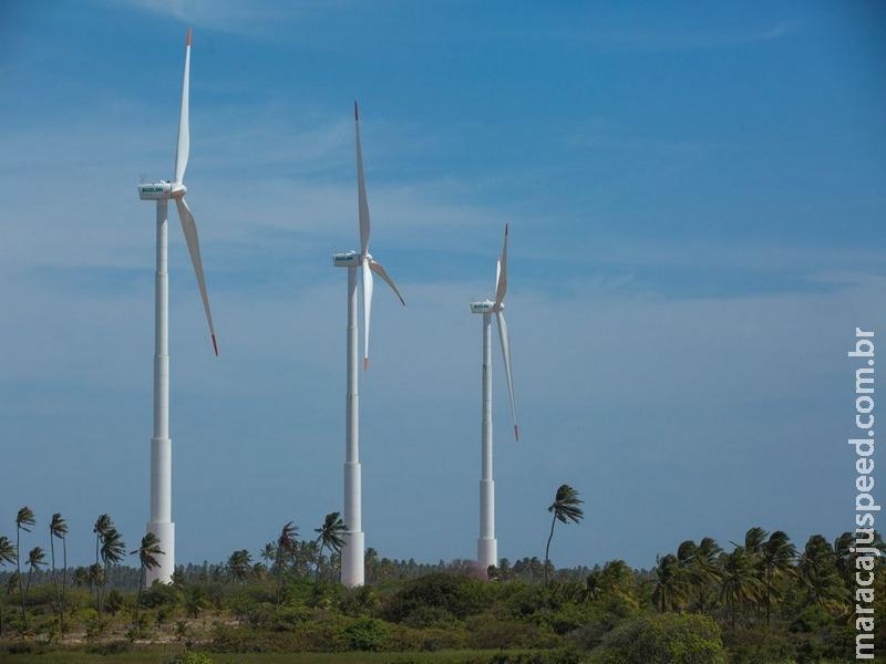 Brasil, EUA e México lideram produção de energia eólica nas Américas