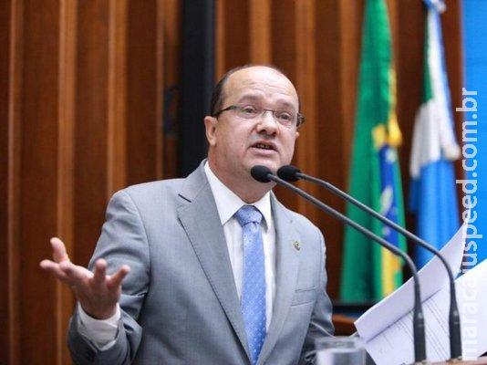 Em MS, 171 mil desconhecem direito de tarifa social da energia, diz deputado