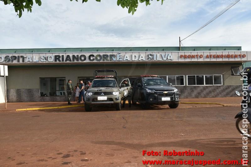Maracaju: Após assassinato de Policial, Polícia Civil e Militar identificam e buscam autores do crime