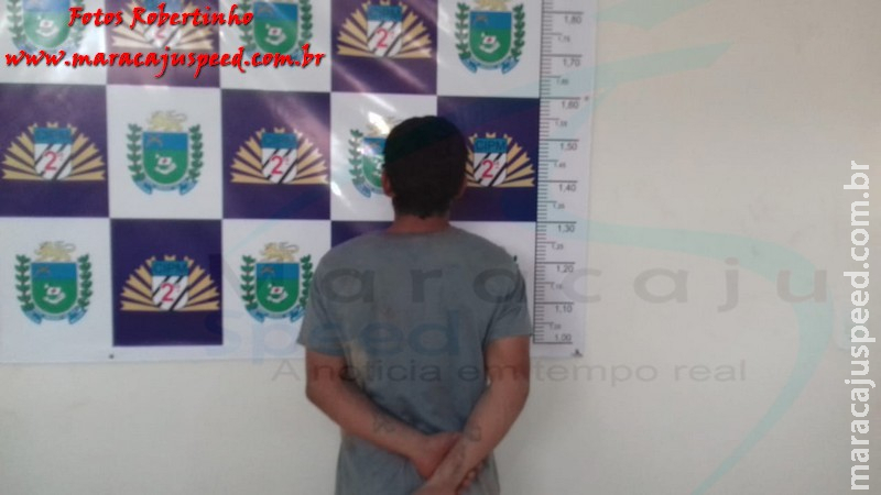 Maracaju: Dias antes de ser assassinado, policial capturou homem com dois mandados de prisão em aberto