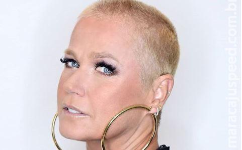 Xuxa raspa a cabeça e rebate críticas dos fãs