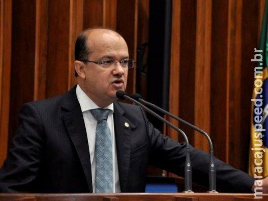 PDV deve ser enviado apenas na segunda, diz líder do Governo