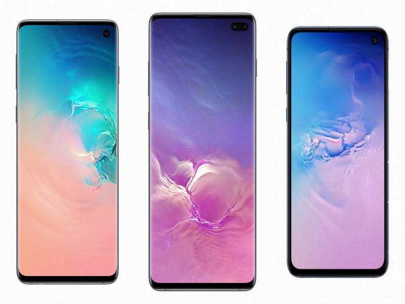 Samsung Galaxy S10, S10+ e S10e chegam ao Brasil; estes são os preços oficiais