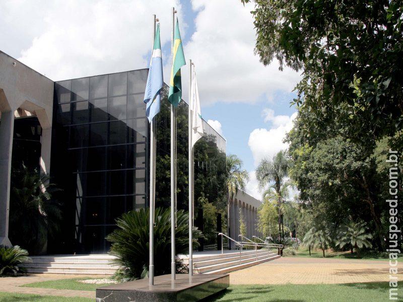 TCE-MS divulga lista de aprovados no concurso para estágio