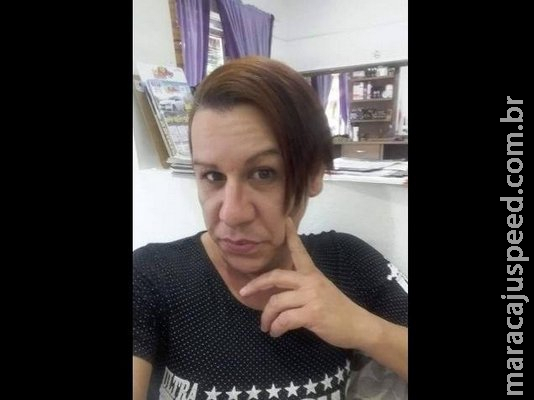Travesti de Bela Vista morre atropelada por viatura da polícia em SC