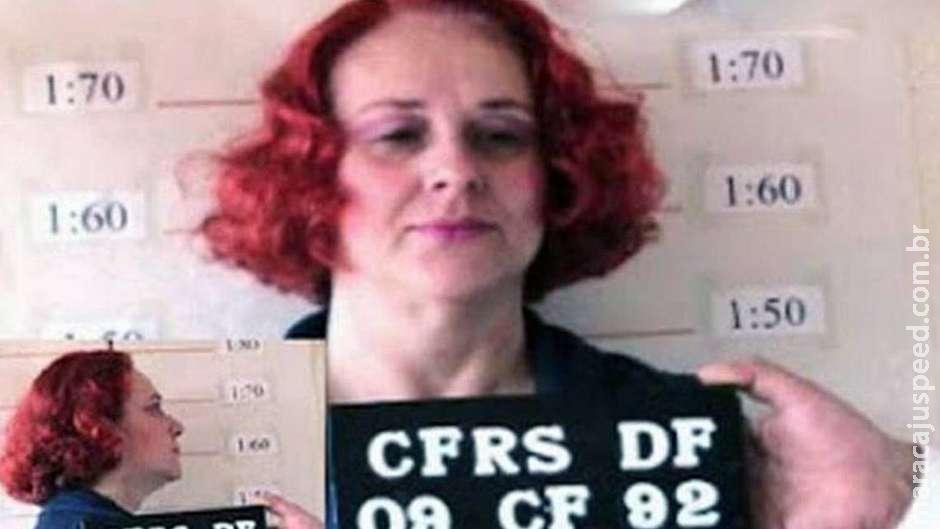 A ex-rainha da beleza que matou os 3 filhos a facadas e passou 30 anos em prisão psiquiátrica