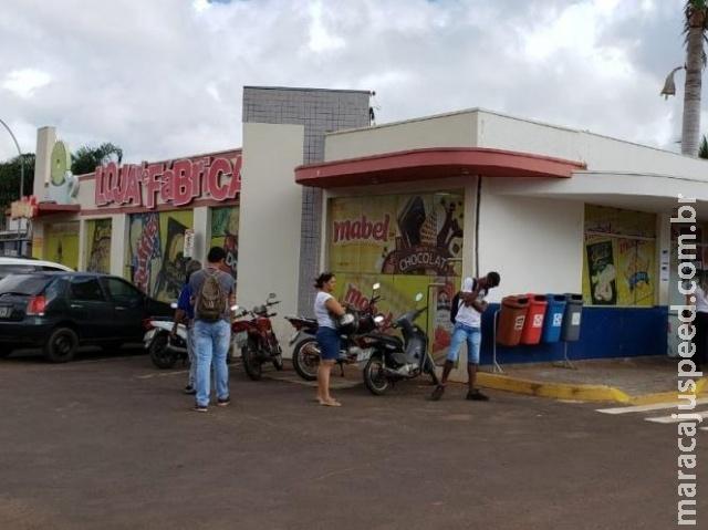 De surpresa, fábrica tradicional de biscoitos fecha e demite 300 pessoas
