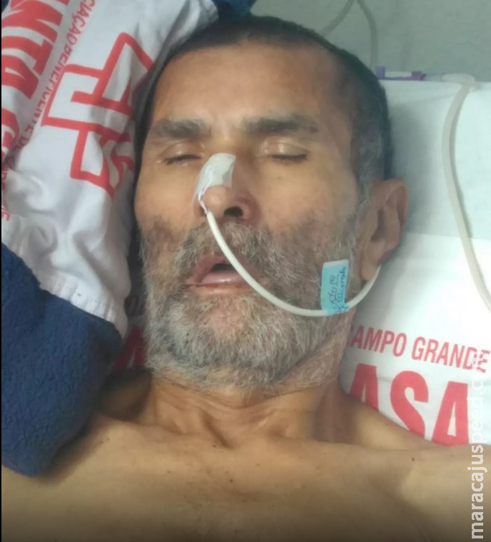 Homem acamado em hospital e que não foi identificado pela perícia pode ser enfermeiro aposentado, diz polícia