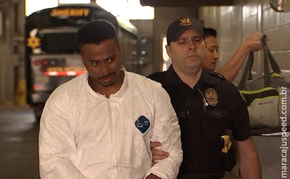 Homem mata esposa e duas filhas por acreditar que era traído