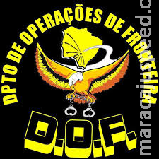 Maracaju: DOF prende homem foragido da Justiça no Distrito de Carumbé
