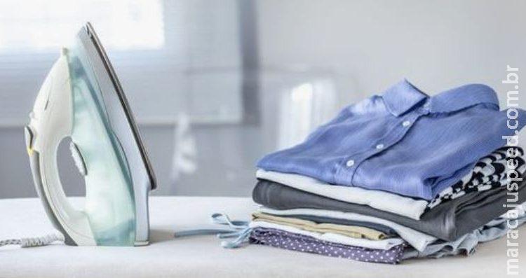 5 tecidos que não precisam ser passados após a lavagem