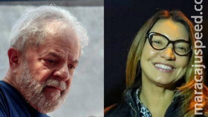 Amigos de Lula reprovam exposição de namoro do ex-presidente
