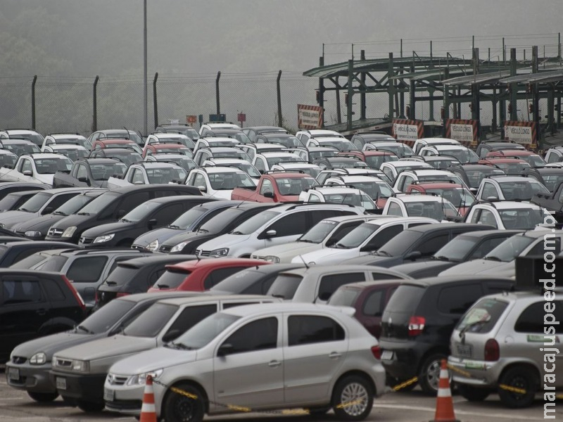 Anfavea: carro mexicano pode levar vantagem sobre produção nacional