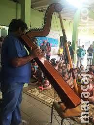 Aprenda a tocar Harpa. Aulas Gratuitas