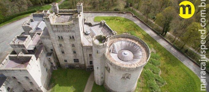 Castelo de Game of Thrones é mais barato que apartamentos em SP
