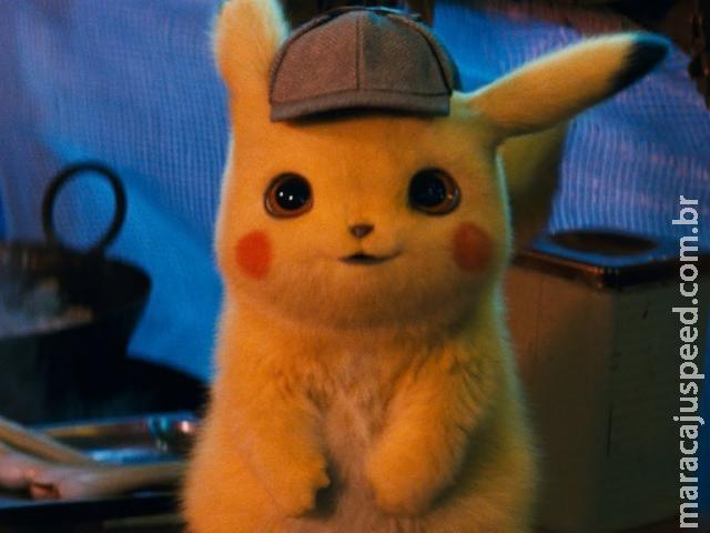 Cinema tem volta do Pokémon e drama sobre amizade entre garota e leão