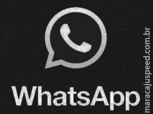Em fase de testes, modo noturno do WhatsApp deve ser lançado em breve