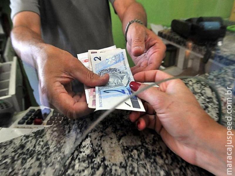 Inflação para famílias com renda mais baixa registra 0,6% em abril