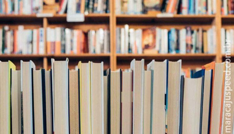 Livrarias perdem mais espaço segundo pesquisa da GfK