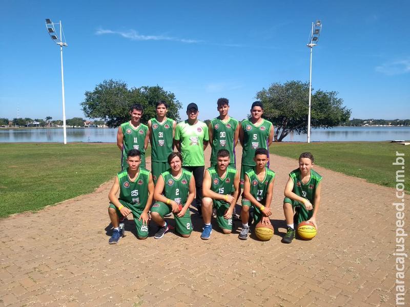 Maracaju: Escola Estadual Manoel Ferreira de Lima vence as duas primeiras partidas nos Jogos Escolares/Três Lagoas