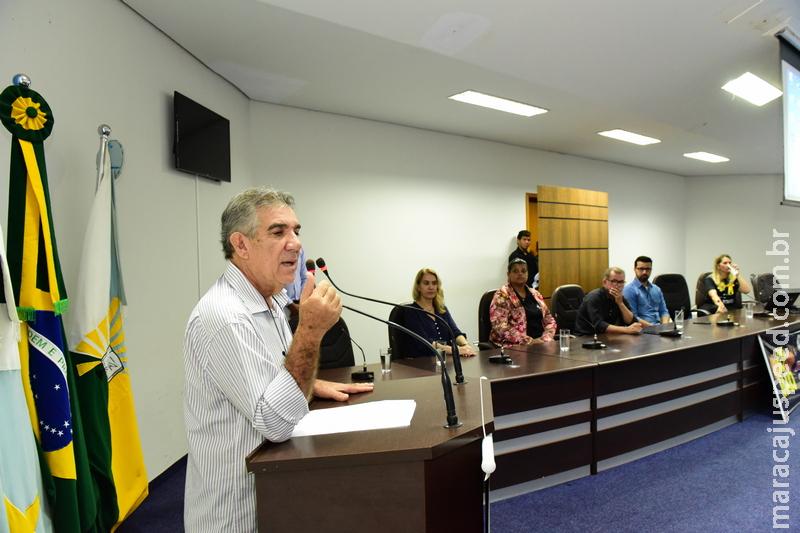 Maracaju: Lançada a Campanha de Enfrentamento contra a Exploração Sexual de Crianças e Adolescentes