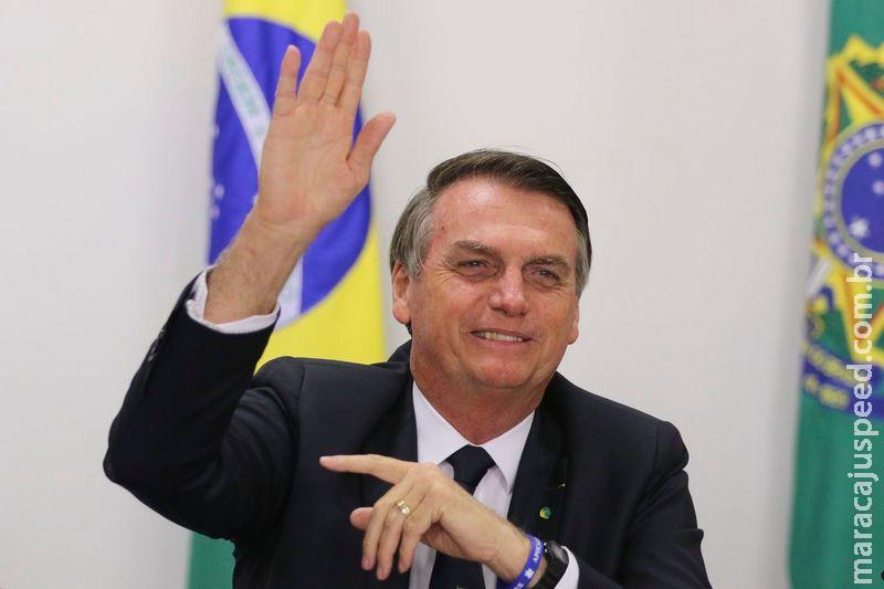 Nos EUA, Bolsonaro deve se reunir com Bush e Ted Cruz