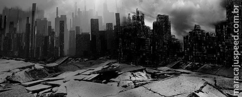 Apocalipse tecnológico é temido por 47% da população mundial