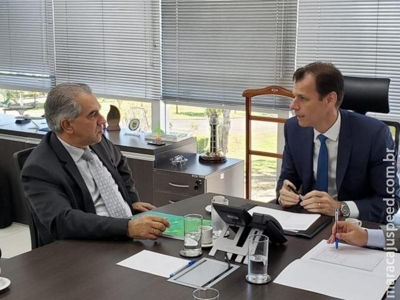Governo viabiliza R$ 116 milhões para reformas de quatro aeroportos em MS