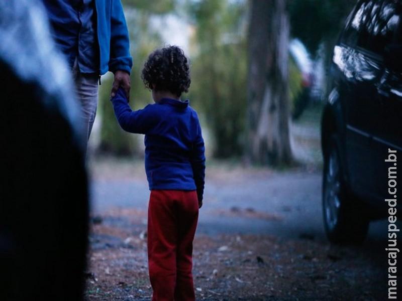 Maracaju: Boato sobre tentativa de rapto de criança movimenta redes sociais