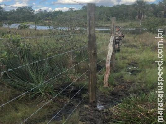 PMA autua proprietário de rancho em R$ 5 mil por degradação de área de preservação