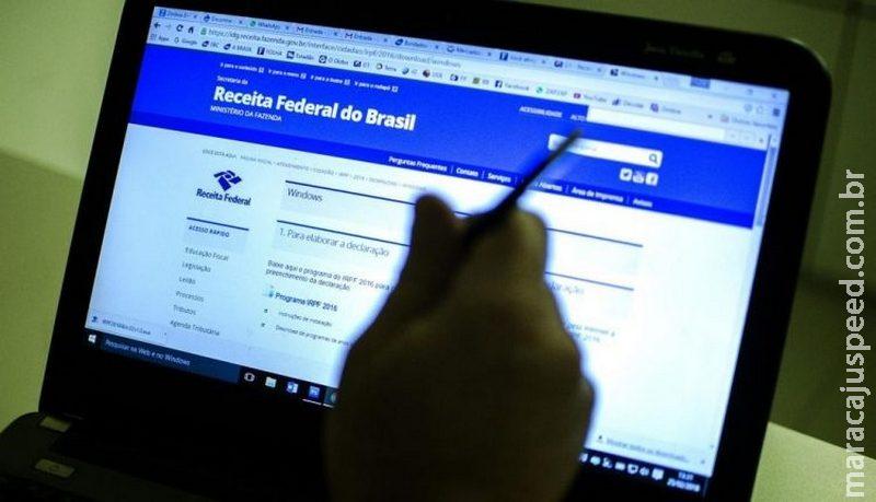 Receita abre consulta ao primeiro lote de restituição do IRPF de 2019